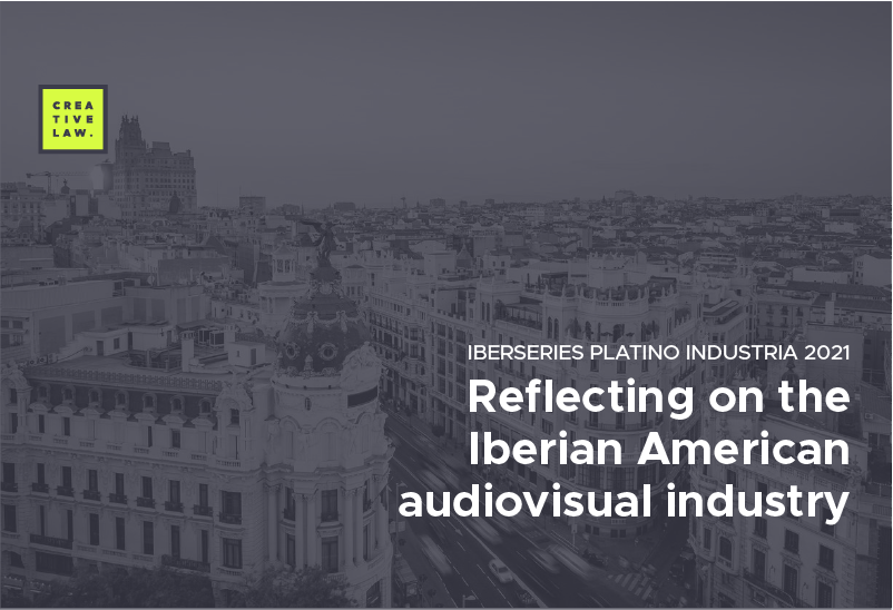 Reflection on the future of the Iberian American audiovisual industry.